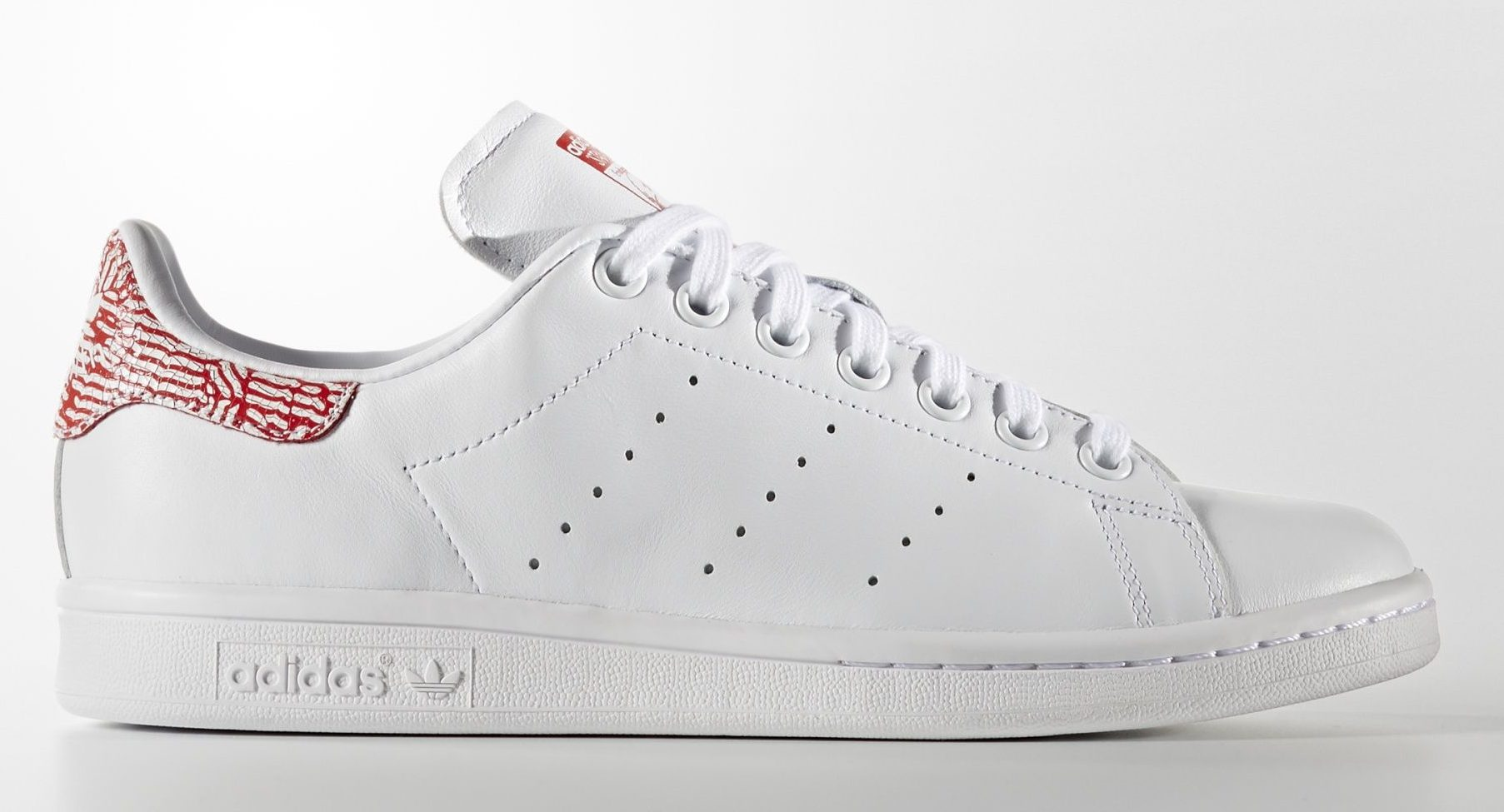 Zapatillas Adidas Stan Smith $2790.