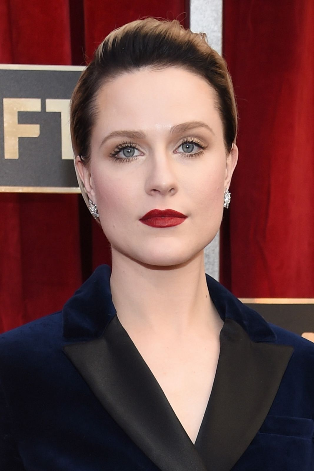 Evan Rachel Wood. Foto: Refinery 29.