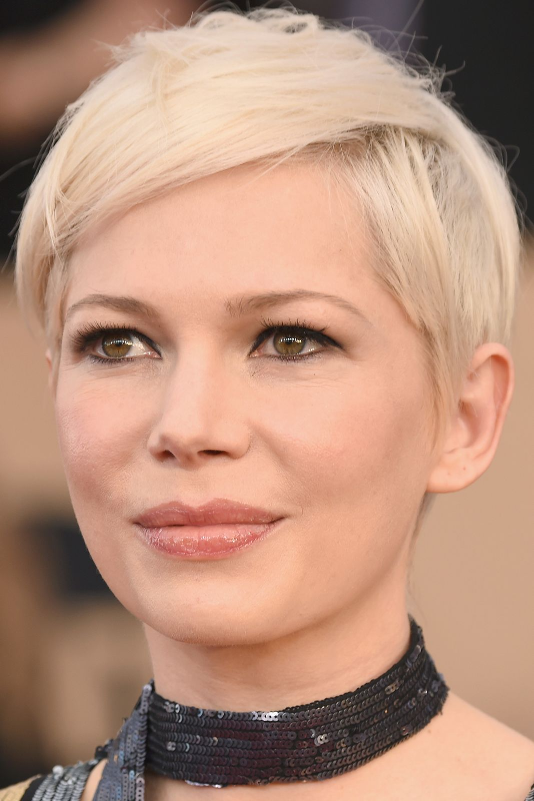 Michelle Williams. Foto: Refinery 29