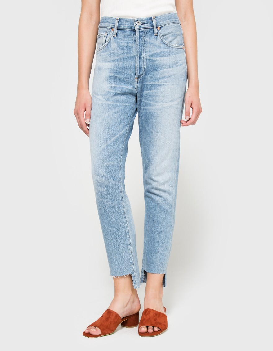 Jean Citizens of Humanity. Precio: US$ 265.