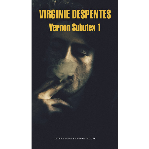 Vernon Subutex, vol.I de Virginie Despentes