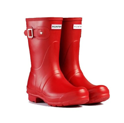 Botas de lluvia Hunter $5090