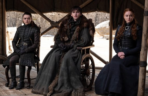 #FashionBreak 15: ESPECIAL Game of Thrones
