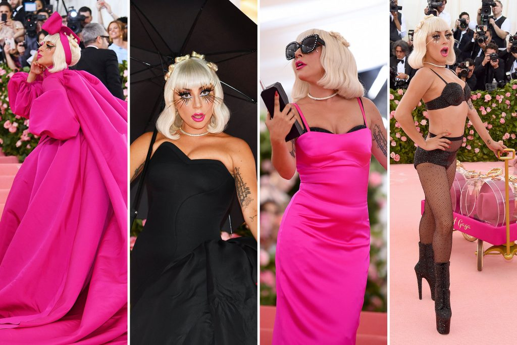 mirada couture lady gaga fashionbreal met gala camp 11