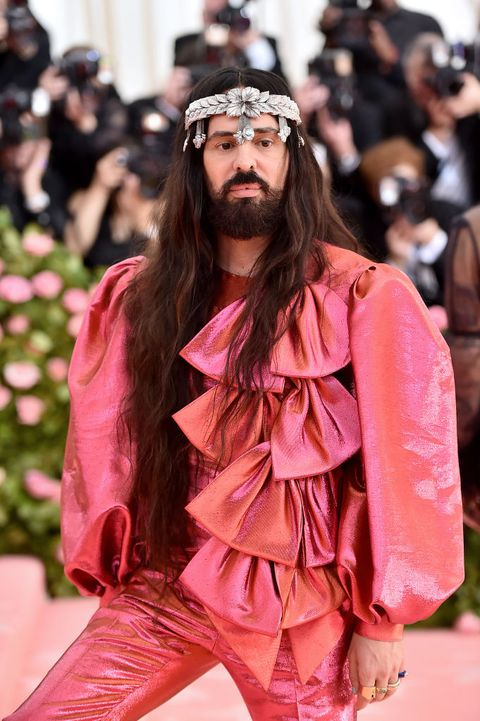 mirada couture met camp notes on fashion fashionbreak alessandro michele
