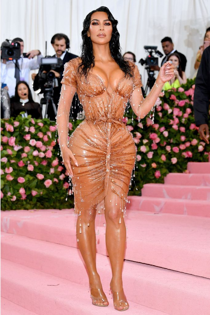 mirada couture met camp notes on fashion fashionbreak kim kardashian