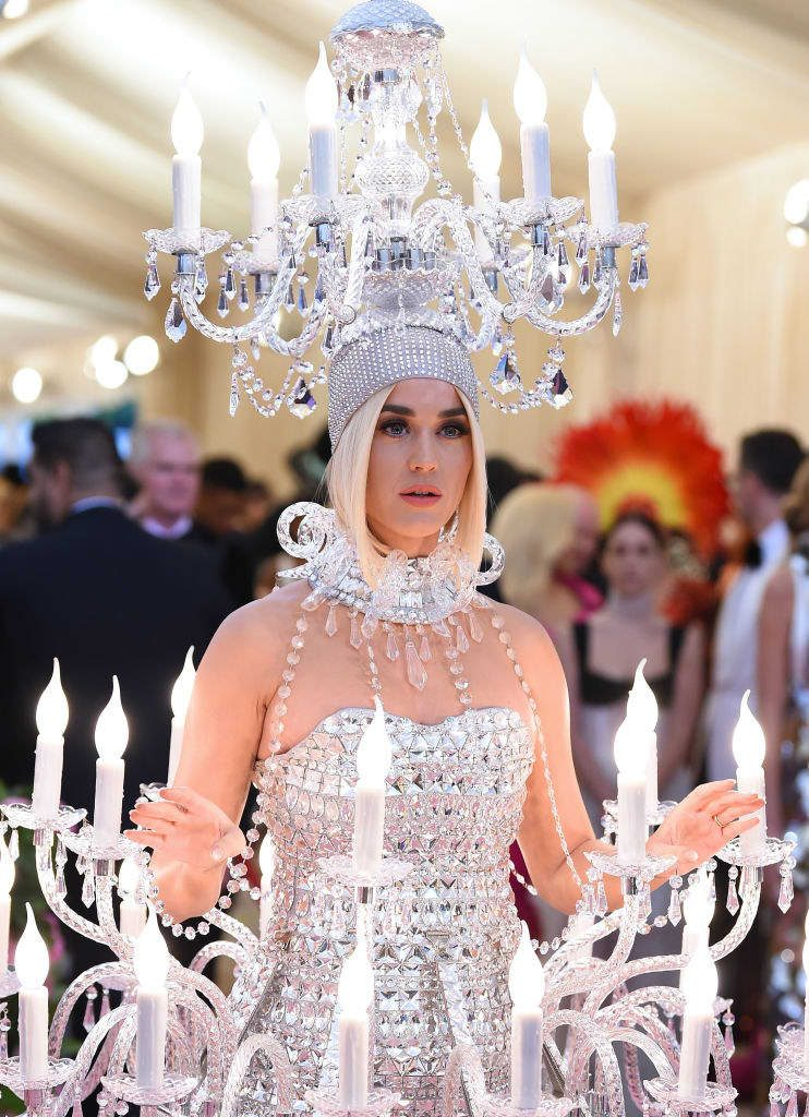 mirada couture met gala fashionbreak camp katy perry